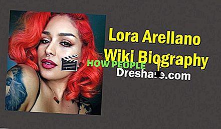 Lora Arellano Wiki, Perceraian, Suami, Pernikahan, Bio, Umur, Nilai Bersih, Hamil, Ulang Tahun, Tinggi dan Berat