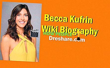 Becca Kufrin Wiki, Größe, Alter, Gewicht, Vermögen, Ehemann, Familie, Affäre & Fakten