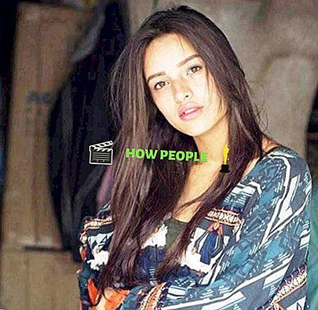Tripti Dimri Wiki (Schauspielerin) Größe, Gewicht, Alter, Familie, Freund, Bio & Vermögen