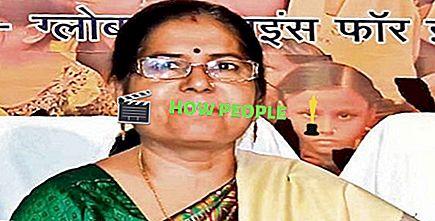 Manju Verma Wiki (Ministre JDU Bihar) Mari, Biographie, Famille, Caste, Patrimoine, Faits