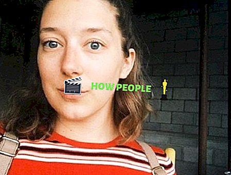 Kimmy Shields Wiki, âge, taille, poids, petit ami, biographie, valeur nette et famille