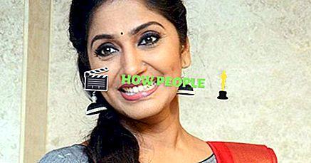 Anchor Jhansi Laxmi Age, Mari, Taille, Poids, Biographie, Famille, Caste & Profil