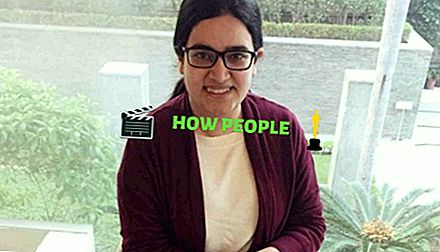 Niharika Bhattacharya Wiki, Edad, Marido, Altura, Peso, Biografía, Familia, Patrimonio neto y Perfil