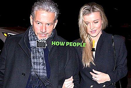 Douglas Nunes Wiki (Suami Joanna Krupa) Umur, Bio, Nilai Bersih, Girlfriend, Ketinggian, Berat, Hari Lahir, Isteri, Kanak-kanak dan Pendidikan
