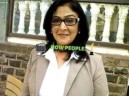 Sujata Kumar Wiki (นักแสดงหญิง) อายุ, สามี, มูลค่าสุทธิ, ประวัติ, ครอบครัว & โปรไฟล์