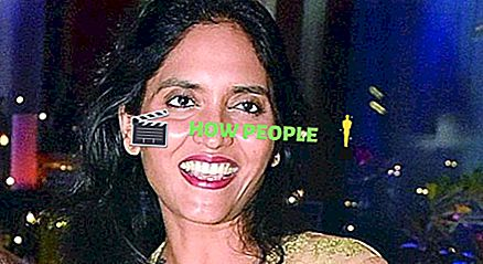 Supriya Yarlagadda Wiki, Suami, Usia, Biografi, Keluarga, Nilai & Profil bersih