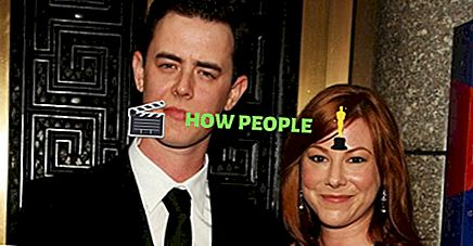 Samantha Bryant Wiki (echtgenote van Colin Hanks) Leeftijd, biografie, vermogen & gezin