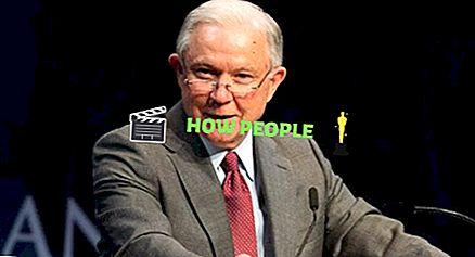 Jeff Sessions Altezza, età, peso, moglie, biografia, patrimonio netto, famiglia e profilo