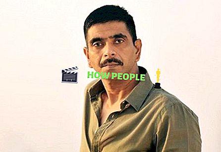 Rohit Pathak Wiki (Schauspieler) Alter, Frau, Größe, Gewicht, Biografie, Familie & Profil