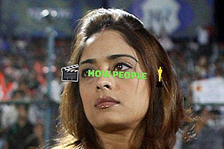 Pinky Lalwani Wiki, wiek, biografia, wartość netto, mąż, gorące zdjęcia (dziewczyna Vijay Mallya) Trzecia żona, wzrost, waga i urodziny