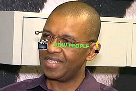 Dali Mpofu Wiki, Età, Biografia, Moglie, Patrimonio netto (affare Winnie Mandela) Compleanno, Altezza, Peso, Presidente nazionale EFF, Qualifiche, Avvocato, Figlio, Figlia e famiglia