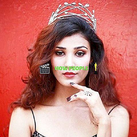Nehal Chudasama Wiki, ส่วนสูง, อายุ, น้ำหนัก, แฟน, ชีวประวัติและครอบครัว