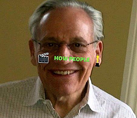 Bob Woodward Idade, Esposa, Fortuna, Biografia, Crianças, Família e fatos