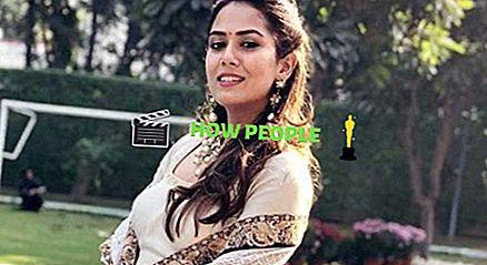 Wiki de Mira Rajput (esposa de Shahid Kapoor) Idade, altura, biografia e família