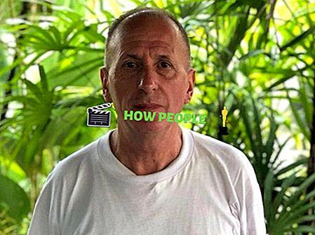 Vernon Unsworth Wiki, Yaş, Karı, Net değer, Biyografi, Aile ve Gerçekler