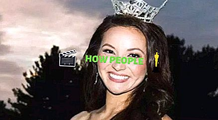 Bridget Mary Oei (Miss America) Größe, Alter, Freund, Biografie & Familie