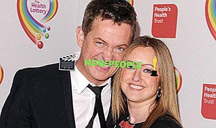 Amelia Wright Wiki (Matthew Wrights fru) Ålder, höjd, bio & familj