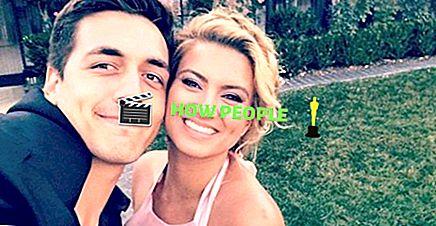 André Murillo Wiki (Suami Alum Tori Kelly) Usia, Tinggi, Bio & Keluarga