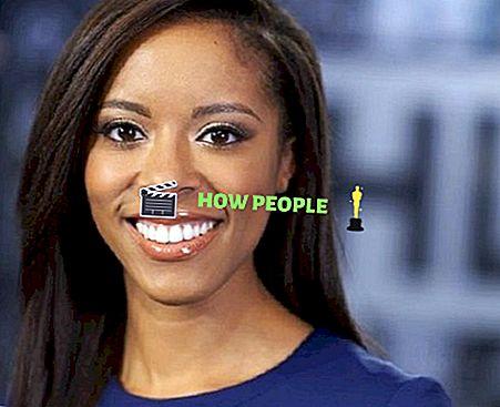 Melissa Knowles Wiki, âge, mari, valeur nette, biographie et famille