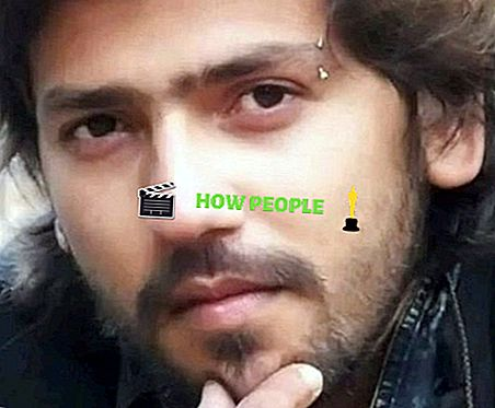 Romil Chaudhary Wiki (Bigg Boss 12) Leeftijd, lengte, vrouw & biografie
