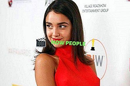 Geraldine Viswanathan Wiki, edad, biografía, patrimonio neto, novio, esposo, altura, peso, cumpleaños y medidas corporales