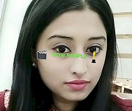 Somi Khan Wiki (Bigg Boss) Idade, altura, namorado, biografia e família