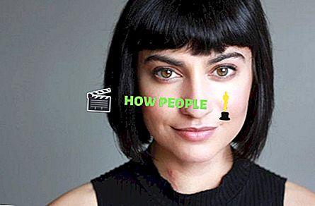 Kiley Casciano ส่วนสูง, อายุ, แฟน, มูลค่าสุทธิ, ประวัติ & ข้อเท็จจริง