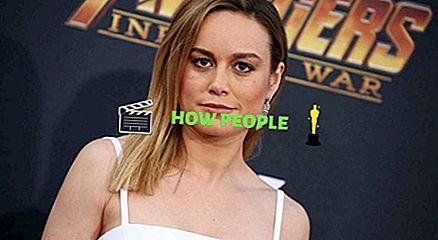 Brie Larson Altezza, età, marito, patrimonio netto, famiglia, biografia e altro