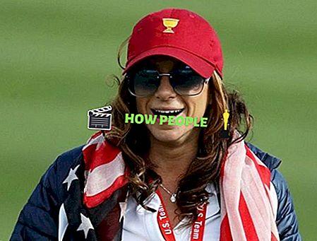 Erica Herman Wiki (Tiger Woods 'Girlfriend) Alter, Größe, Bio, Vermögen