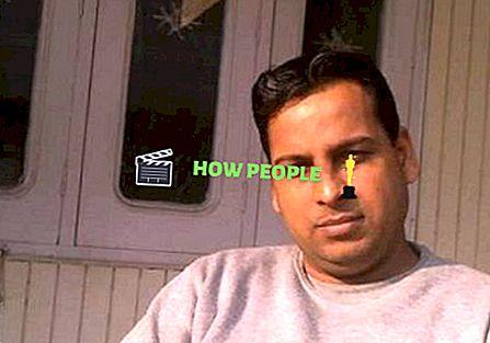 Vivek Tiwari Wiki, Age, Femme, Famille, Biographie, Enfants, Mort et plus
