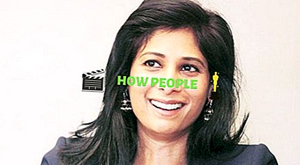 Gita Gopinath Âge, mari, valeur nette, famille, biographie, fils et plus