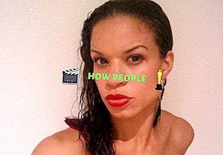 Nicolle Rochelle Wiki, Età, Biografia, Bill Cosby Show (foto di Topless Protester) Patrimonio netto, altezza e peso