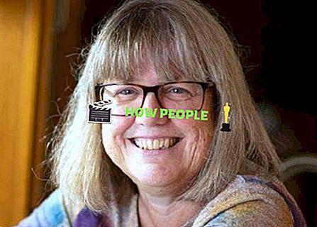 Donna Strickland Edad, Marido, Patrimonio neto, Biografía, Familia y más