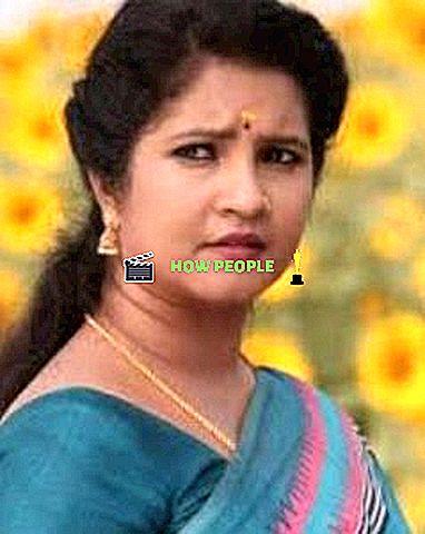 Aktorka randkowa w Chennai