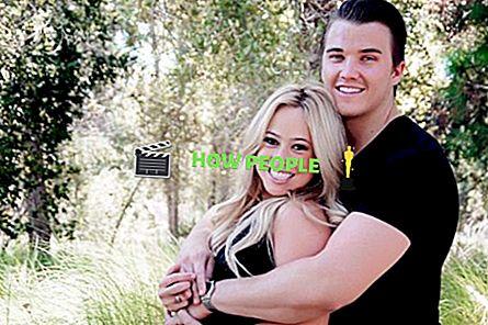 Jordan Lundberg Wiki, Idade, Esposa, Família, Fortuna, Biografia e mais