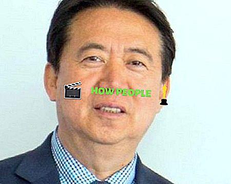 Meng Hongwei Idade, Esposa, Fortuna, Família, Biografia e mais