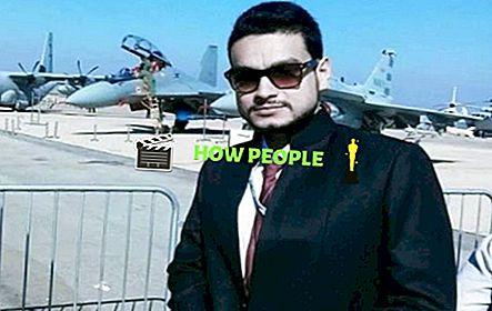 Nishant Agarwal Wiki (DRDO) Leeftijd, vriendin, familie, biografie en meer