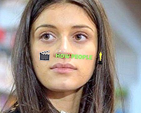 Anya Chalotra Wiki, อายุ, ส่วนสูง, แฟน, ครอบครัว, ประวัติและอื่น ๆ