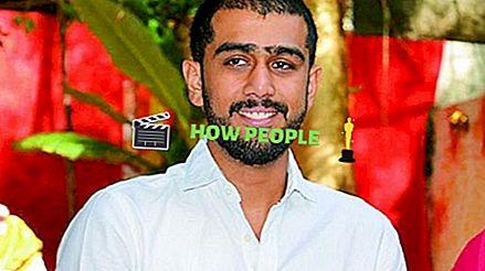 Abhiram Daggupati Wiki (broer van Rana Daggupati) Leeftijd, bio, vermogen, Tollywood debuutfilm, zaken, lengte en gewicht