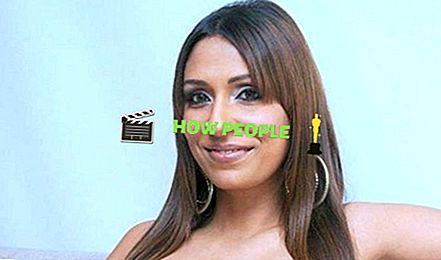 Pooja Mishra Alter, Ehemann, Größe, Familie, Biografie & Vermögen