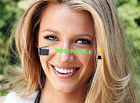 Blake Lively Tinggi, Umur, Suami, Keluarga, Biografi, & Nilai bersih