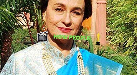 dating een Britse Indiase man