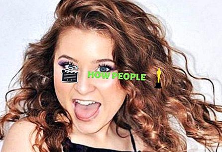 Layla Spring Wiki, Bio, Usia, Etnik (American Idol) Kekayaan Bersih, Pacar, Ulang Tahun, Tinggi, Berat & Foto