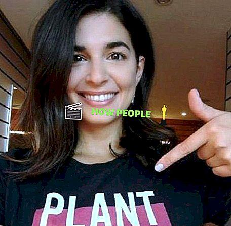 Selene Nelson Wiki, อายุ, แฟน, ครอบครัว, ชีวประวัติ, ส่วนสูงและอื่น ๆ