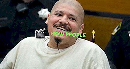 Luis Bracamontes Wiki, Frau, Alter, Familie, Biografie, Fall & mehr