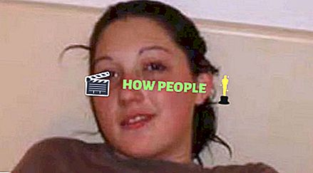 Wiki Terri Lynne Mcclintic (Torri Stafford) Idade, Família, Biografia e Mais