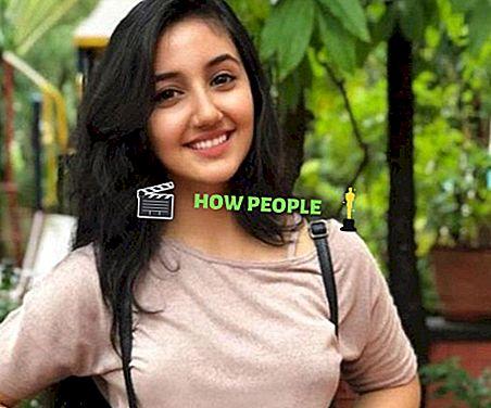 Ashnoor Kaur ส่วนสูง, อายุ, แฟน, ครอบครัว, ประวัติ, เรื่องและข้อเท็จจริง