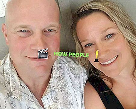 Marci Whitaker Wiki, Alter, Ehemann, Familie, Biografie, Größe & mehr
