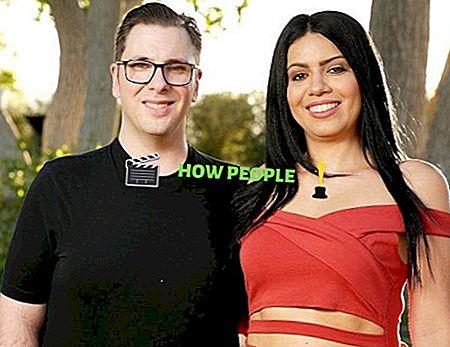 Larissa Dos Santos Lima Wiki, lengte, leeftijd, man, gezin, biografie