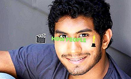 Vishagan Vanangamudi Wiki ، العمر ، الارتفاع ، الزوجة ، الأسرة والسيرة الذاتية
